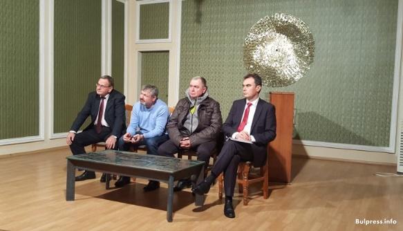 Бизнесът в Ловеч към БСП: Необходим ни е ред, сигурност и държавна подкрепа, за да работим