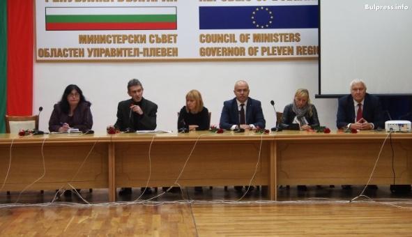 Белене, Левски и Пордим към БСП: Вие сте единствената партия, която обсъжда своите предложения с хората- от големия град до най-малкото село
