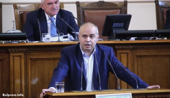 Георги Свиленски: Искаме независима проверка на пътищата от европейска лаборатория
