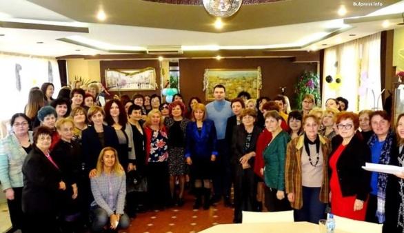 Жените социалистки в БСП: Доказали сме се във всички сфери на живота