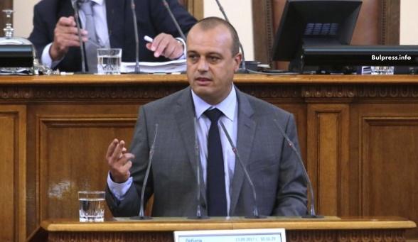 Христо Проданов: Проверката на пътищата не е в интерес на БСП, а е в интерес на всички граждани