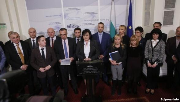 Елена Йончева: Ние не сме срещу строителите – ние помагаме на строителите