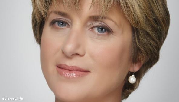 Весела Лечева: Бедността е най-големият проблем за българските граждани