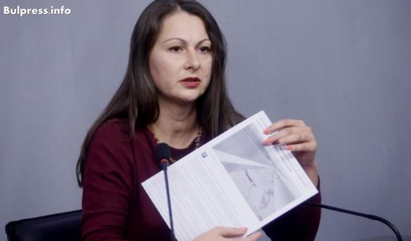 Вяра Емилова: АПИ да поемат своята отговорност и да отговорят на нашето питане за качеството на магистралите