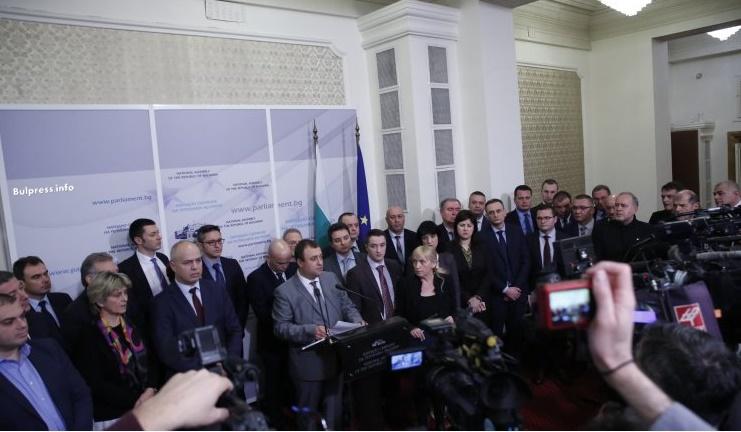 БСП: Категорично заставаме зад Елена Йончева