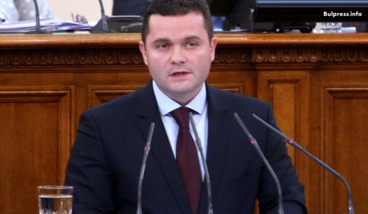 """Пенчо Милков за аферата """"Ало, Банов съм"""": Хората трябва да са смели и да не си мълчат"""