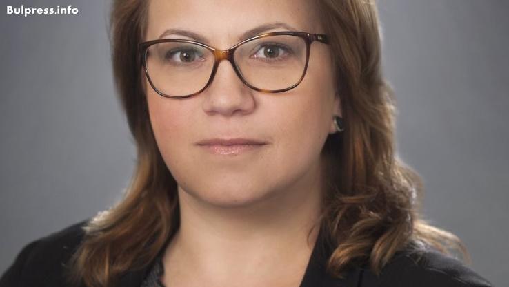Деница Златева: Готови сме да спечелим Европейските избори