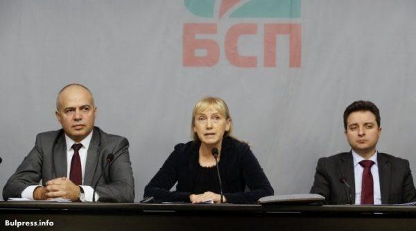 Елена Йончева: Схемата на правителството за голямото ужилване на българския данъкоплатец е в ход