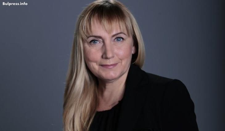 Елена Йончева за обвиненията срещу нея: Убедена съм, че е бандитска разправа на хора от ГЕРБ