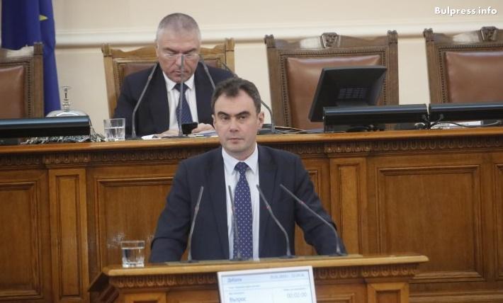 Жельо Бойчев: Много язовири са под и около най-ниското работно ниво