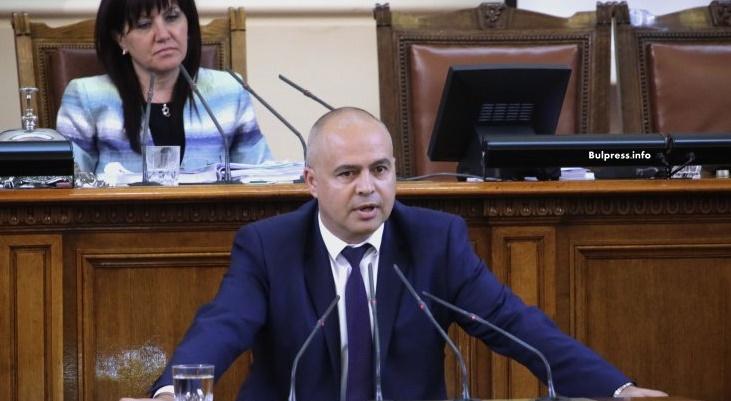 """Георги Свиленски за пакета """"Макрон"""": Всички сме на едно мнение, но няма кой да защити българския интерес на висок глас в ЕС"""