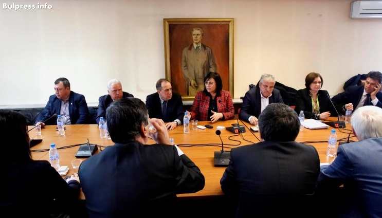 Кметовете от левицата, членове на УС на Сдружението на общините, напускат Управителния съвет