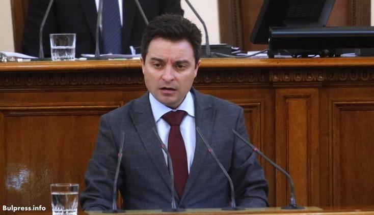 Димитър Данчев: Пороците на системата за електронните винетки са заложени още при самото възлагане на поръчката