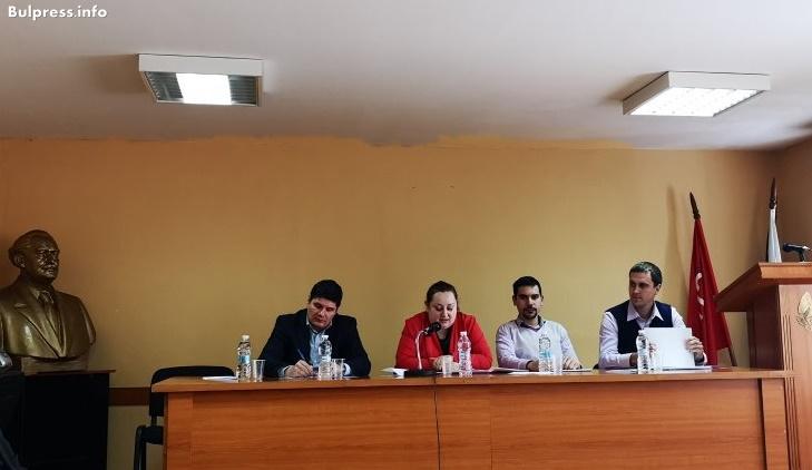 Десислава Йорданова, председател на БСП – Западен: Нуждаем се от политика за хората, а страната се тресе от скандалите на ГЕРБ