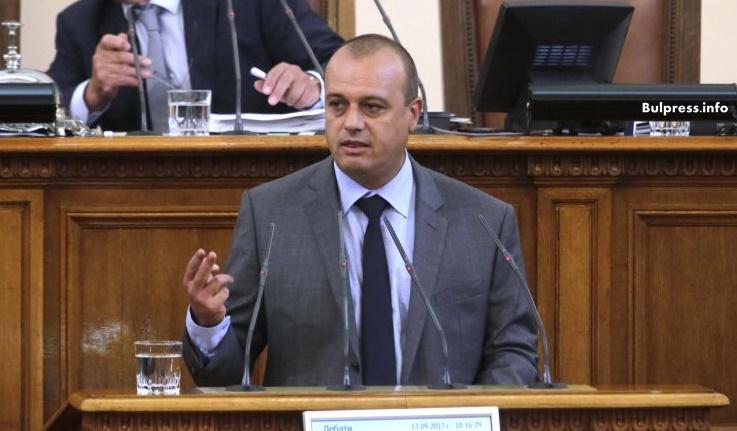 Христо Проданов: В Общия фронт за честни избори поемаме инициативата за защита на демокрацията