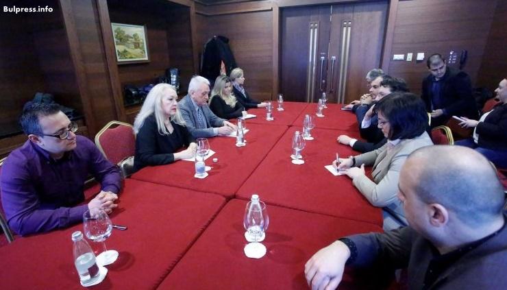 Корнелия Нинова: Законът и гражданските права стоят над партийните интереси