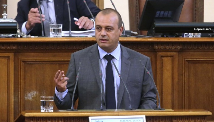 Христо Проданов: Предсрочните избори ще бъдат тази година и ще ги спечелим