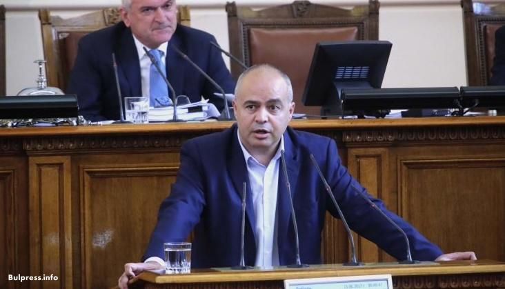 """Георги Свиленски: """"Ало, Банов"""" е модел на управление"""