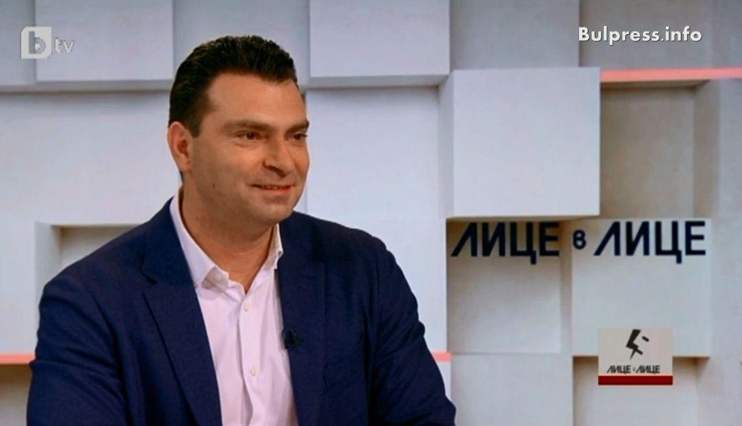 Калоян Паргов: Не е важно какъв е бюджетът на София, а как се харчат парите и какъв е крайният резултат