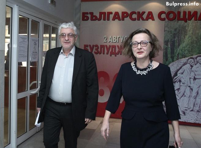 "НС на БСП избра Ивелин Николов за главен редактор на вестник ""Дума"""