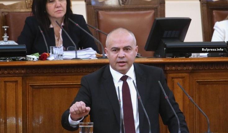 Георги Свиленски: Машинното гласуване е пречка за купуването на гласове