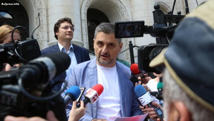 Кирил Добрев: Искаме честни, справедливи избори и по-добрият да победи