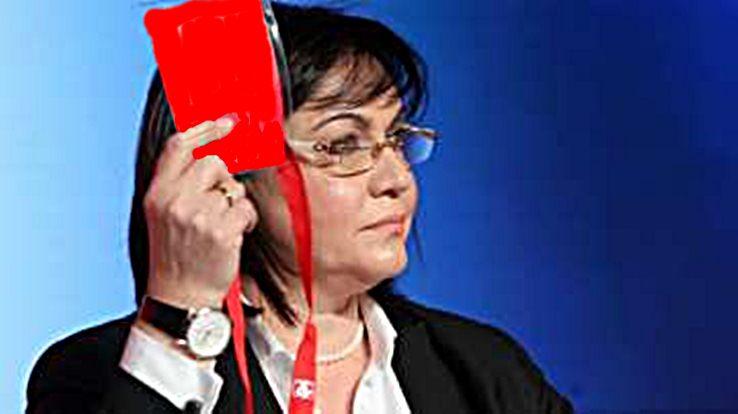 Корнелия Нинова нарече опитомените патриоти парламентарни статисти!