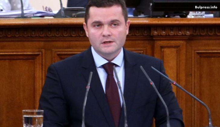 Пенчо Милков: Управляващите отново не се съобразяват с правилата - нова ЦИК трябва да има