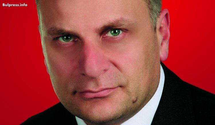 Курумбашев: Видимите резултати на ГЕРБ стигат до това да имат частен асансъор