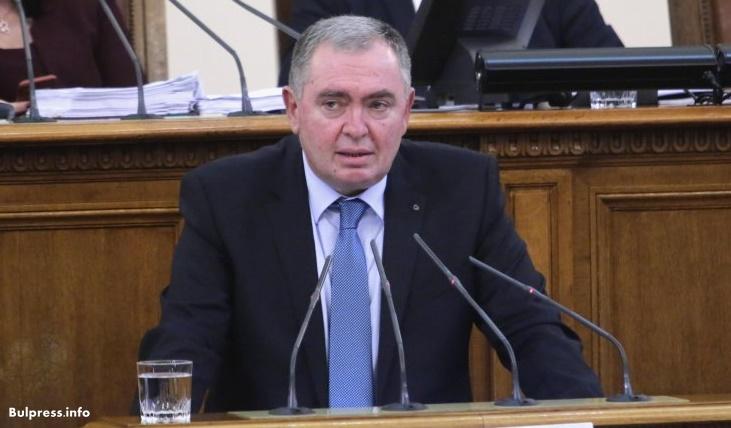 Проф. Георги Михайлов: Странното сътрудничество между ГЕРБ и ДПС