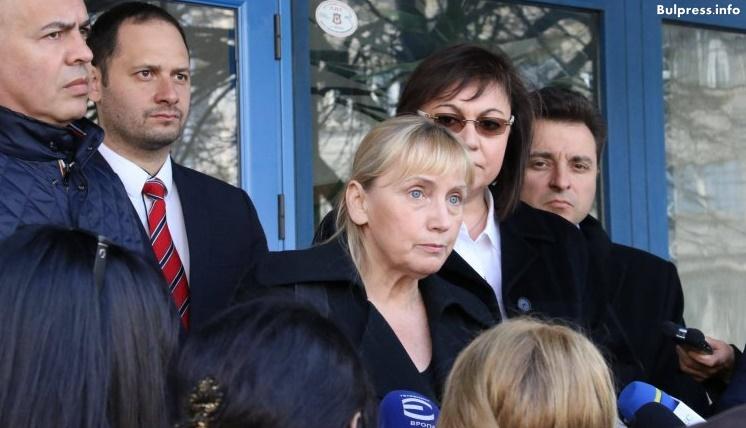 Елена Йончева: Продължаваме нашата битка- истината за състоянието на пътищата в България