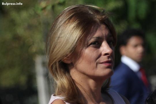 Десислава Радева: Тогава техен дълг бе да умират за България. Днес наш дълг е да живеем за нея