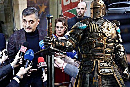 Кирил Добрев: Начело с Елена Йончева тръгваме към победа на евроизборите