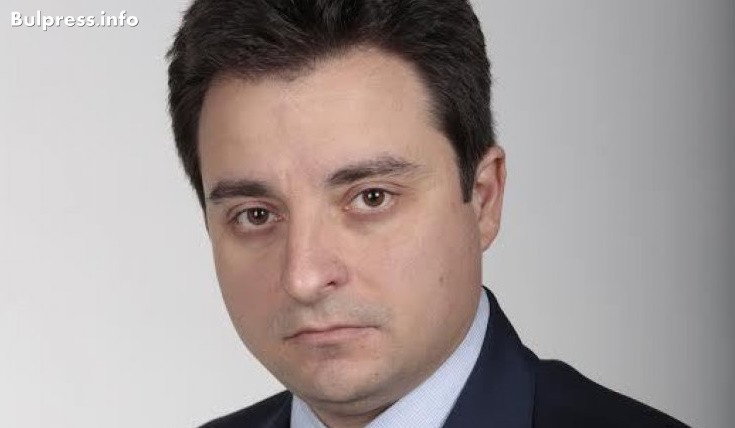Данчев: Страхът на ГЕРБ е изключително голям. Ако ДПС напусне парламента, няма кой да оправдава живота му