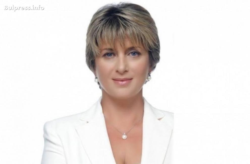 Весела Лечева: С Елена Йончева ще уцелим в десетката на изборите