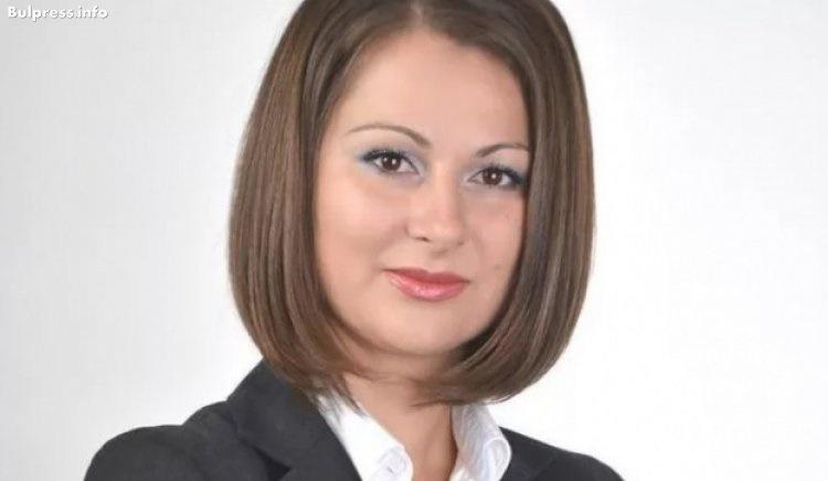Вяра Емилова: Кредитът на доверие към Цветанов е напълно изчерпан. Да подаде оставка