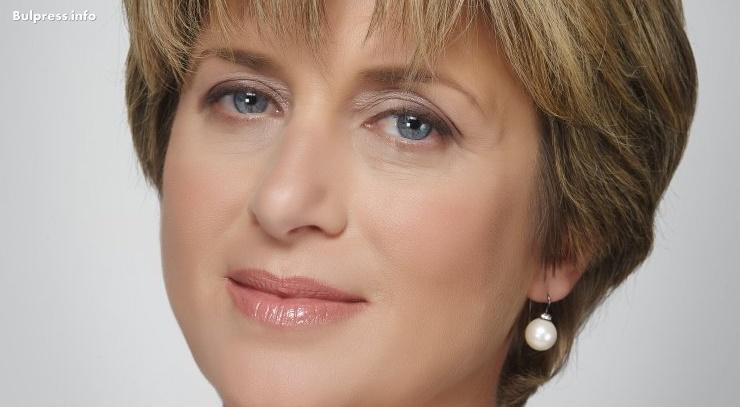Весела Лечева: Тревожно е случващото се в парламента
