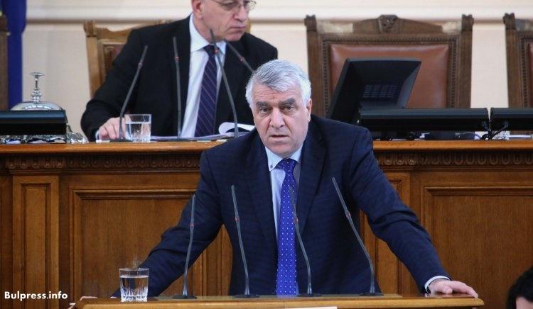 Румен Гечев: БСП ще бъде победител на изборите