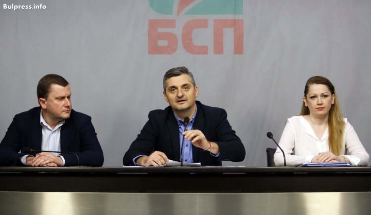"""Кирил Добрев: ДПС и ГЕРБ ще управляват изборния процес, а патриотите си избраха ролята на """"кошаревски свидетел"""""""