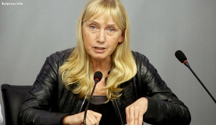 Йончева: Ще обжалваме решението на Спецпрокуратурата за Банов