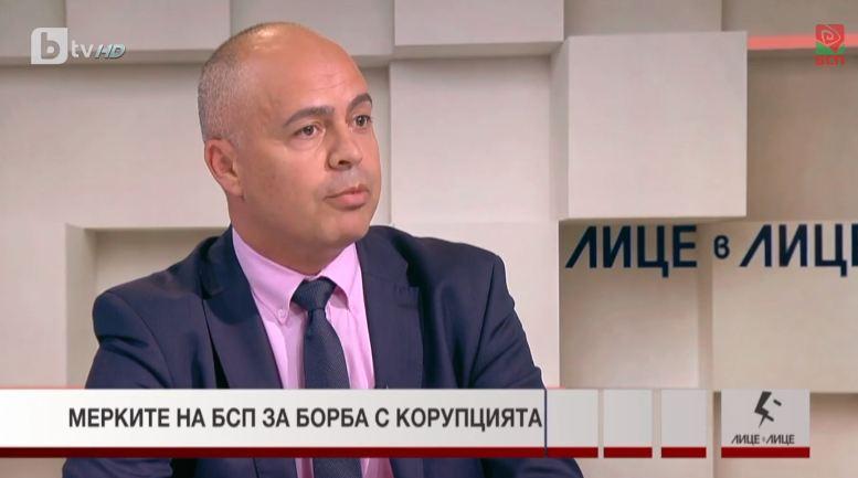 Георги Свиленски: Всеки ден валят оставки