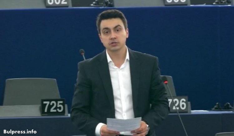 Момчил Неков: Единният европейски пазар е невъзможен при наличието на двойно качество и днес сложихме край на тази практика