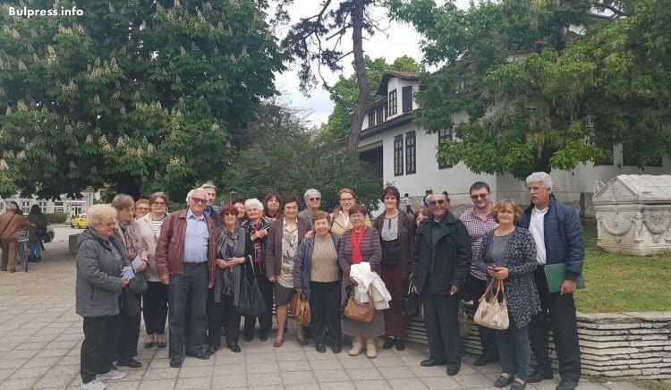 За по-социална Европа и минимални европейски стандарти настоя Деница Златева във Видин