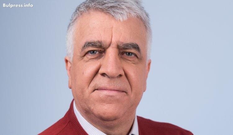 Румен Гечев: Вот за БСП ще означава, че българският народ иска промяна