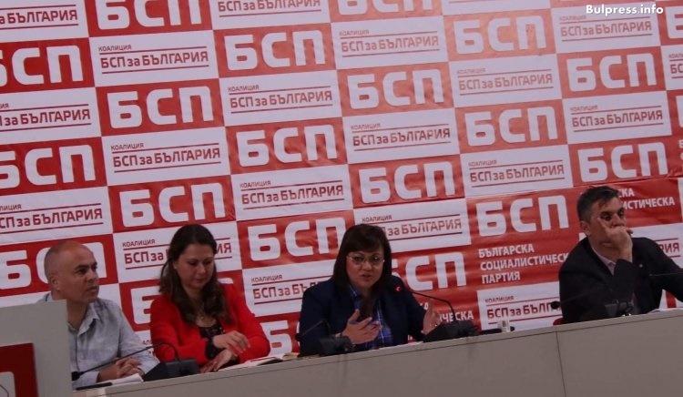 БСП ще организира паралелно преброяване на изборите за Европейски парламент