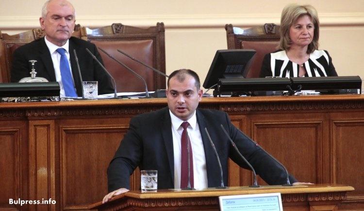 """Филип Попов : Показахме, че """"БСП за България"""" е алтернативата на порочния модел"""