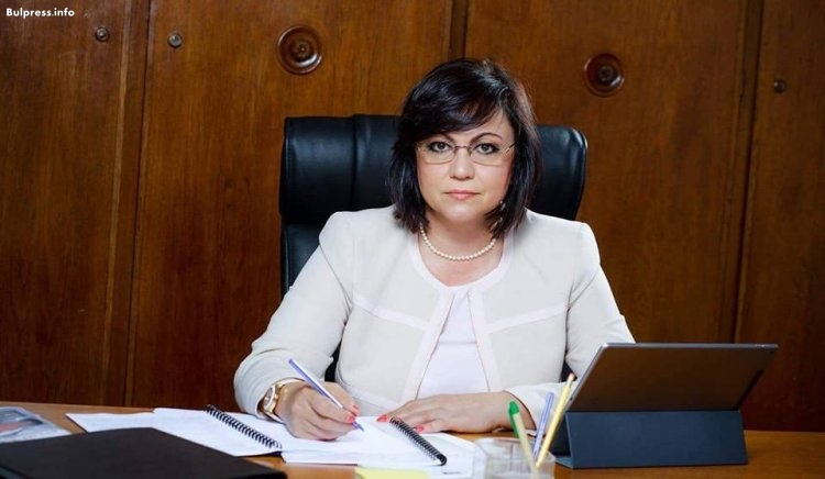 Корнелия Нинова: Предложението на турския посланик в България да се изучава задължително турски език е неприемливо