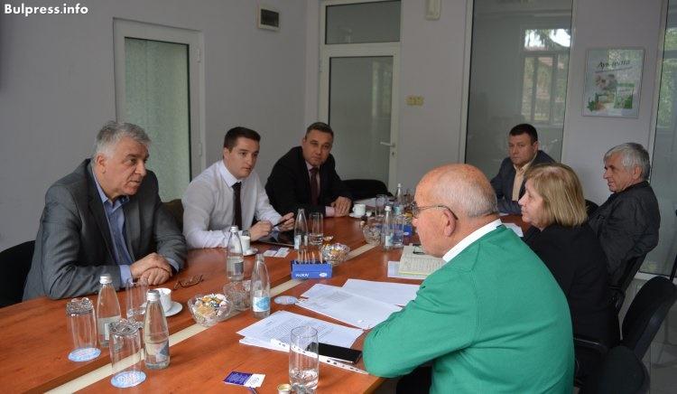 Румен Гечев: Политическите решения в ЕС да са съобразени с икономическите последствия за държавите членки