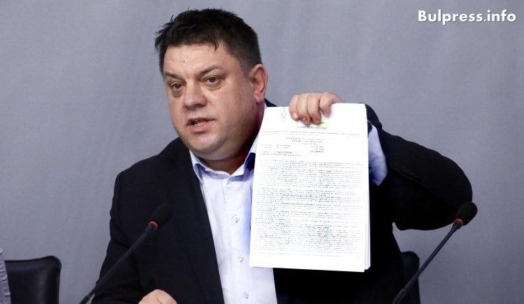 Атанас Зафиров: Имахме много добра визия за тези избори, но не успяхме да я обясним добре на хората