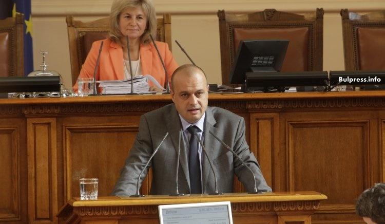 Христо Проданов: Постигнахме целта си. Доверие се гради трудно, но сме на правилния път